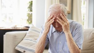 Worried About Prostate Cancer