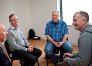 Prostate Cancer Support Groups