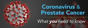 COVID-19 and Prostate Cancer